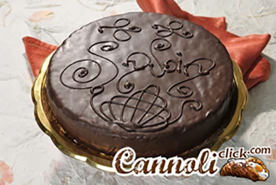 Savoia Cake