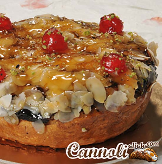 Torte di Mandorla