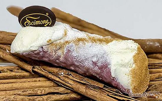 Gourmet Cannoli