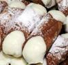 Cannoli, dulces mignon