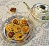 Maria Stuarda, mini desserts