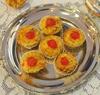 Milanesi, mini desserts
