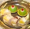 Cassatas & Dita di Apostolo®, dulces mignon