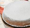Im Ofen gebackene Sizilianische Cassata 1,5 kg
