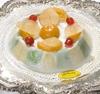 Cassata siciliana al pistacchio 1,0 kg