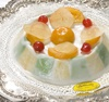 Sicilian Cassata with Pistachio - Ricotta 1.0 kg