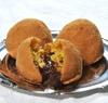 6 Arancini siciliani al Cioccolato