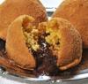 8 Arancini siciliani al Cioccolato