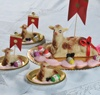 Marzipan Little Sheeps