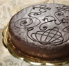 Savoia Cake, typical sicilian dessert