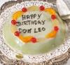 Pastel de cumpleaños 1,5 kg