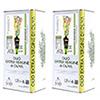 Huile d'olive vierge extra Oleum 10 lt